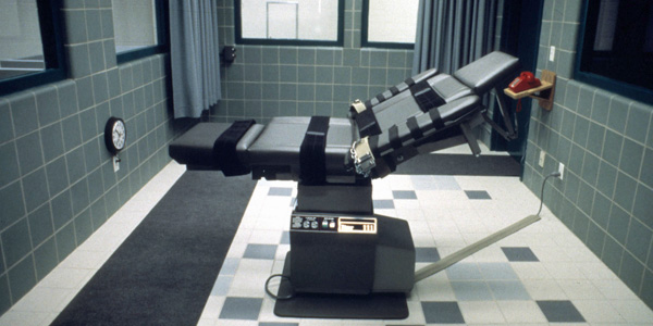 Ohio Killer Dying Tonight Could Be Exposed to Terrifying Execution