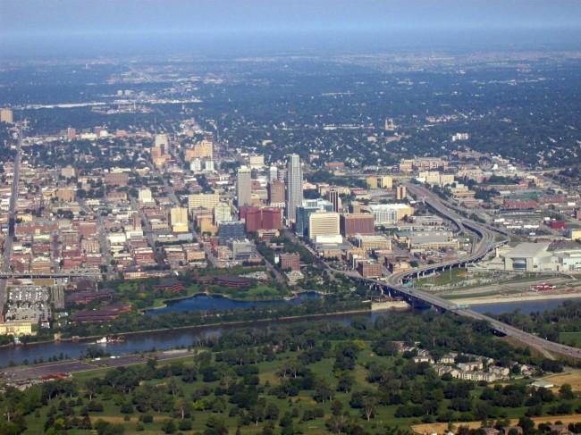 Omaha Crime