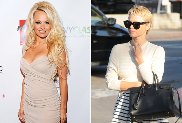 Pamela Anderson 'Feels Liberated' | Guardian Liberty Voice