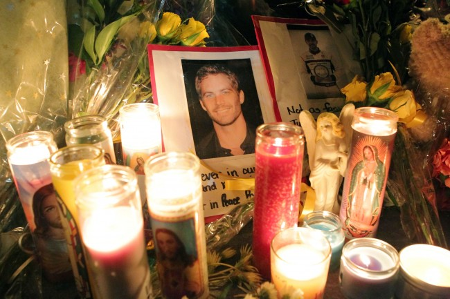 Liberal New Pope Francis May Canonize Paul Walker, rumors say