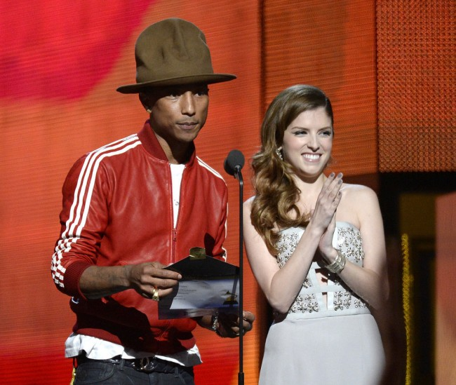 Pharrell Hat The Voice Pharrell Williams's Hat Was