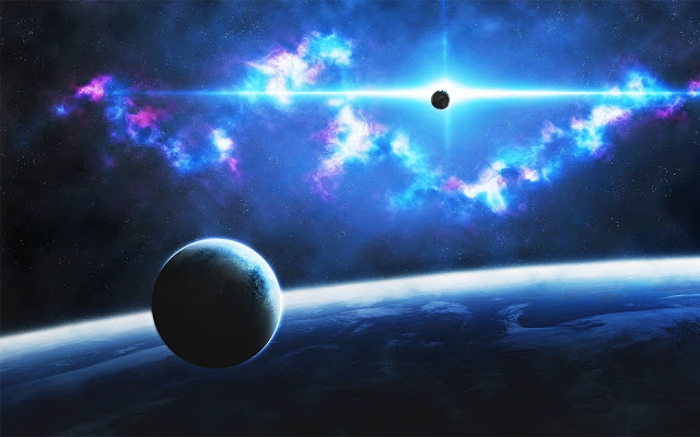 Planets Size of Earth May Support Life