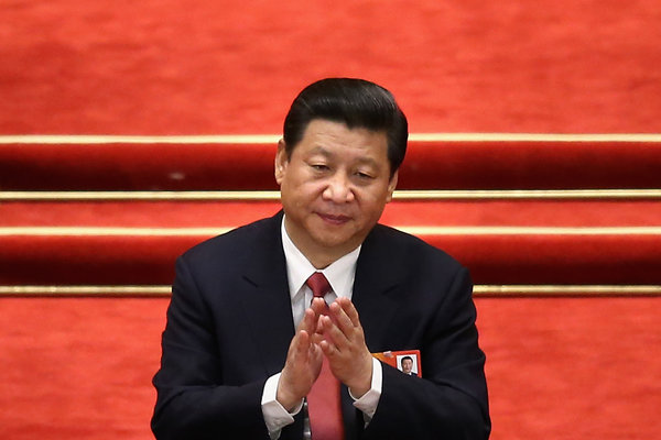 China Elite and Political Leaders Hide Their Wealth in Secret Tax Havens