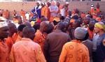 Pretoria Prison inmates