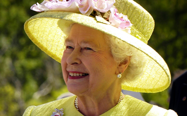 Queen Elizabeth II Asked to do More for Less