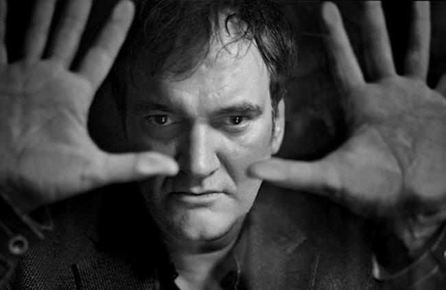 Quentin Tarantino depressed and suing