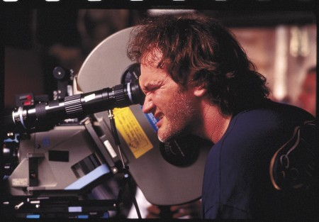 Quentin Tarantino: How to Tell Your Script Has Been Leaked Guide