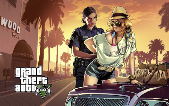 GTA V GTA 5 GTA Online Rockstar Games