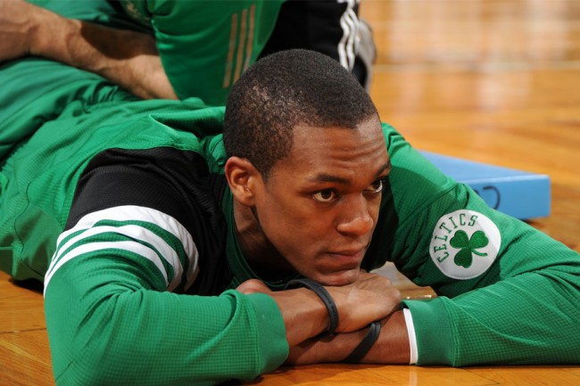 Celtics Eagerly Await the Return of Rondo