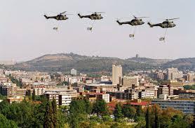SA Defense Force