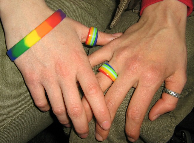 Justice Department Recognizes Utah Same-Sex Unions
