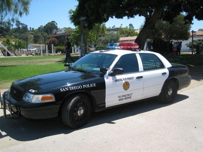 San Diego Christmas Eve Murder Mystery