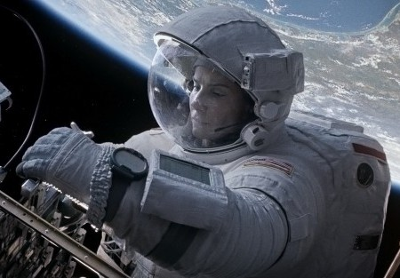 Academy Award Nominees Includes Gravity Which Continues Win Honors