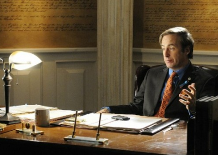 AMC Better Call Saul Scheduled to Air November 2014