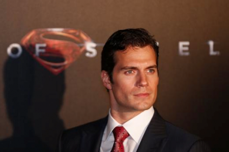 Superman Vs Batman Trades Places with Peter Pan