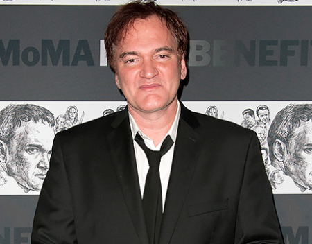 Quentin Tarantino: What is Really Eating Him?