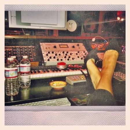 Selena Gomez therapy photo