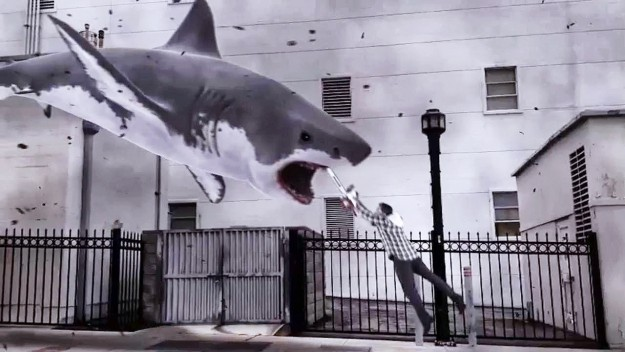 'Sharknado 2: The Second One' Coming Soon!
