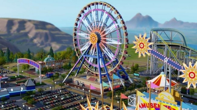 SimCity To Release New Offline Version of Game