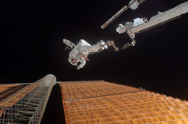Space Travel is Affecting Astronauts in Unexpected Ways