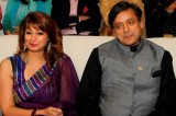 Sunanda Pushkar Brother Rajesh Pushkar Defends Shashi Tharoor