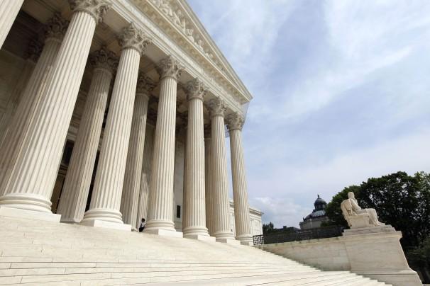 Supreme Court Blocks