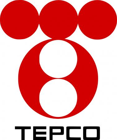 TEPCO utility company logo