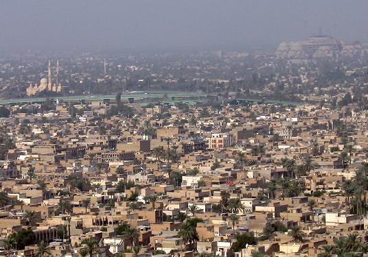 14 Men Killed by Unknown Death Squad in Iraq
