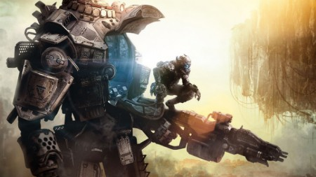 Titanfall will be exclusive to the Xbox One, Xbox 360 and PC