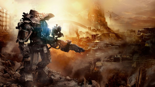 Titanfall will not feature modding support at launch says Respawn