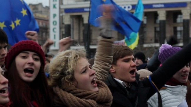 Ukraine, world, protests, death