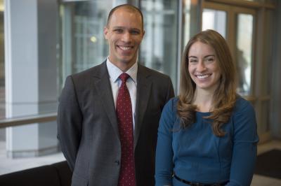 University of Chicago Jacob Bean and Laura Kreidberg