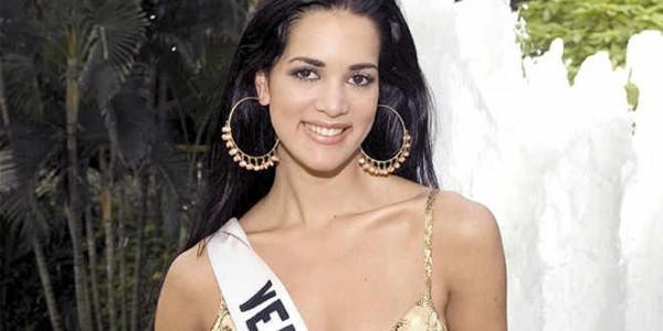 entertainment, miss venezuela, shot killed