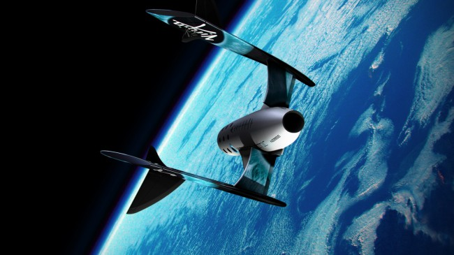 Virgin Galactic is making large strides in paving the way for space travel.