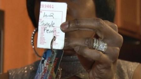u.s., couple, interracial, valet ticket