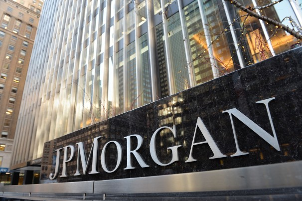 J.P. Morgan Face $2 Billion for Madoff Case