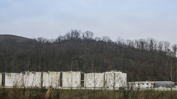west virginia, chemical spill