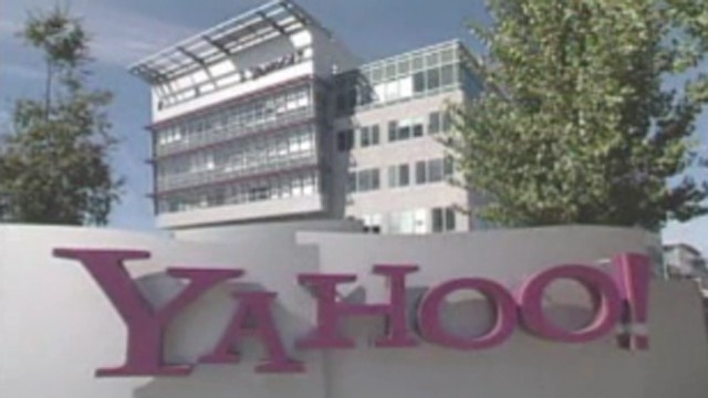 Yahoo Email Latest Hacker Target