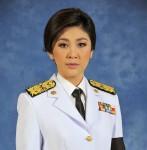 Thailand Leader