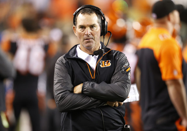 Mike Zimmer Breaking News