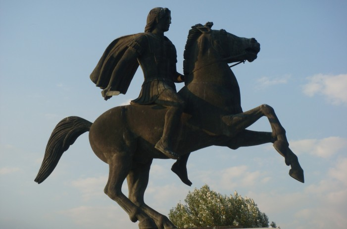 Alexander the Great: Death of a King Revisted