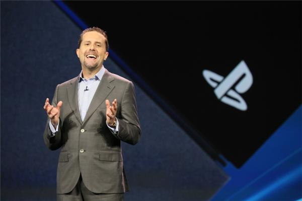 Playstation Now Debuted at CES by Sony President House