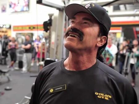Schwarzenegger , Arnold Schwarzenegger