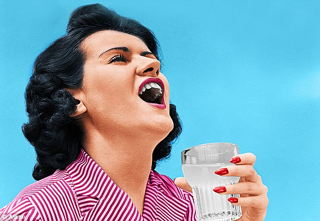 Spit it Out! Mouthwash Raises Blood Pressure and Risk of Stroke