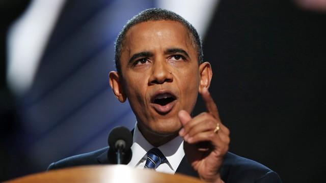 Barack Obama: NSA Reform Is Inadequate
