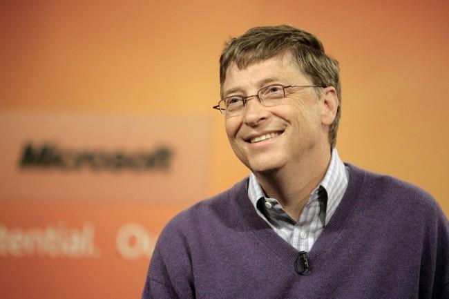 Gates, Bill Gates