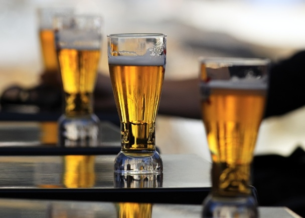 Binge Drinking Grave Problem Ignored by American Doctors