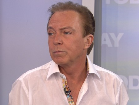 David Cassidy Like Father Like Son?
