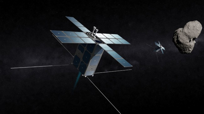 NASA Exploring Mining Metal Asteroid Psyche