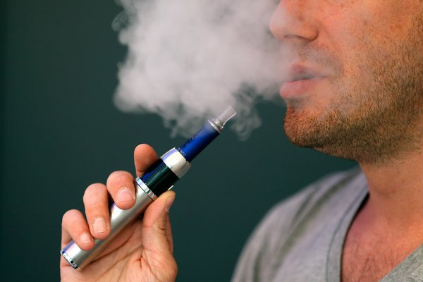 E cigarette bans considered across the country